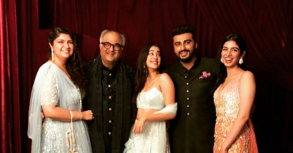 This Insta-Exchange Between The Kapoor Siblings Is The Reason They Are A Jhakkas Family