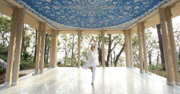 10 Eco-Friendly Hotels In India For That Romantic Summer Vacay!