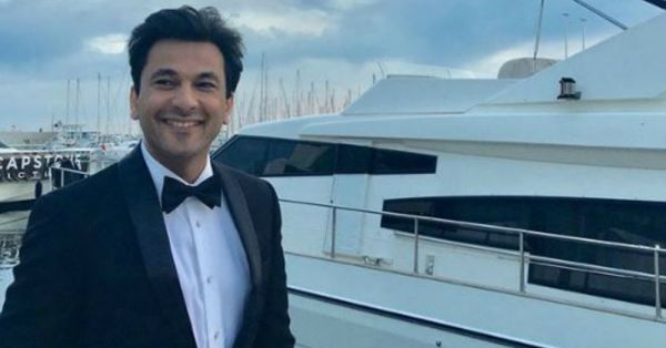 Chef Vikas Khanna's Heart Warming Story Proves That Humanity Has No Religion!