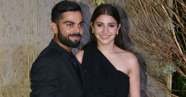 Anushka & Virat Call Out A Luxury Car Driver For Littering & We Can't Help But Agree!