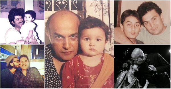 Ranbir Kapoor, Alia Bhatt & Other Celebs' Father's Day Wishes Will Make Your Heart Melt
