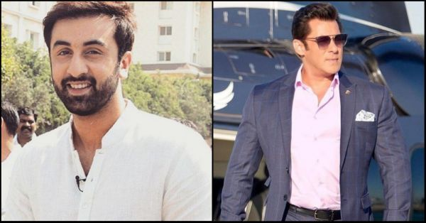 Ranbir Kapoor Wakes Up To Respond To Salman Khan's Comment On Sanju