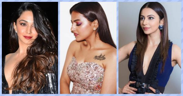 Classic Beauty Looks By Kollywood Actresses That Made Us Stop And Stare!