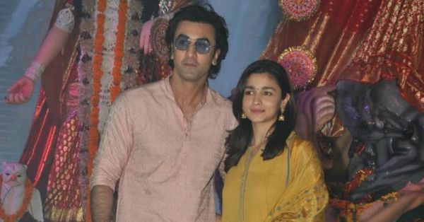 After Alia, Ranbir Kapoor Talks About Marriage & Looks Like The Good News Is Not Far!