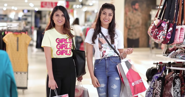 Cherry And Upalina Share Fresh Summer Outfit Ideas That Are Easy To Master!