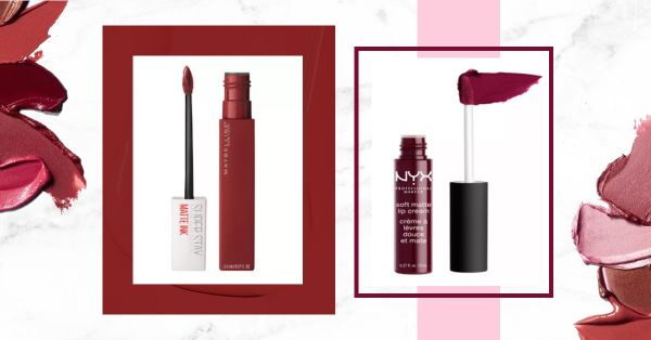 Battle Of The Lippies: We Reviewed 5 Affordable Liquid Lipsticks So You Don't Have To!