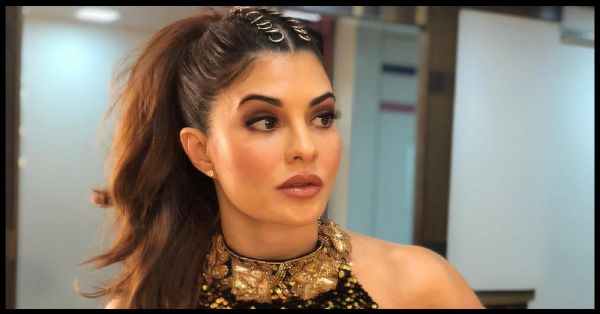 Mane Game Strong: Jacqueline Fernandez Hairstyles You Need To Try, STAT!
