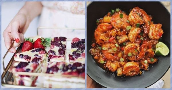9 Insta Accounts To Follow That Are All The Inspiration You Need To Eat Healthy