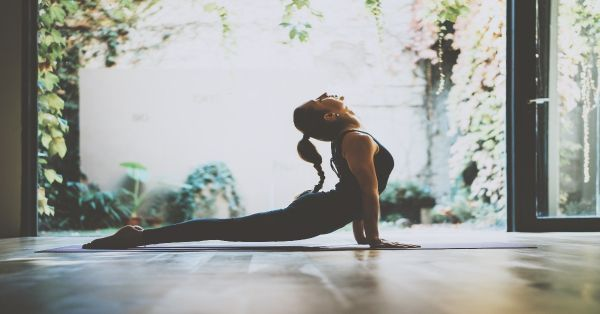 Yoga 101: 10 Yoga Myths That You Thought Were Actually True
