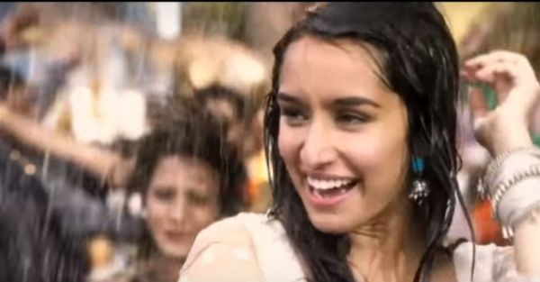 Love Baarish? Here Are Some Hair And Makeup Tips So You Can Dance In The Rain!