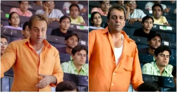 Sanju's New Trailer Is Giving Us Major Munna Bhai Flashbacks!