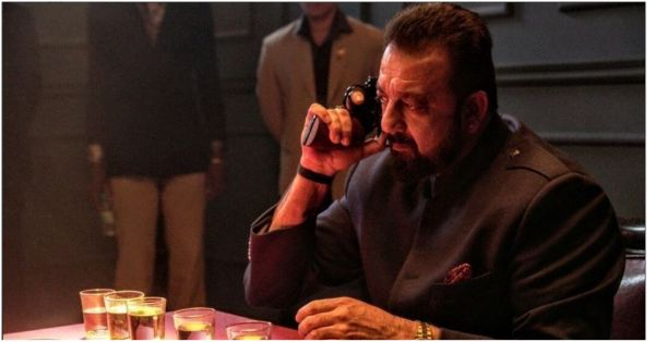 We Now Know How Sanjay Dutt Managed To Sleep With 308 Women
