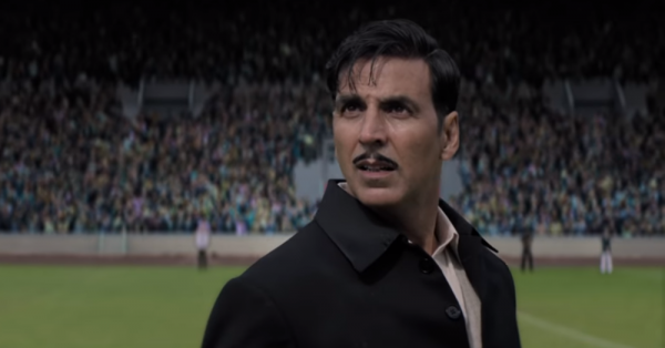 Gold Trailer: Akshay Kumar Has A New Patriotic Dream And This Time It's About Hockey!