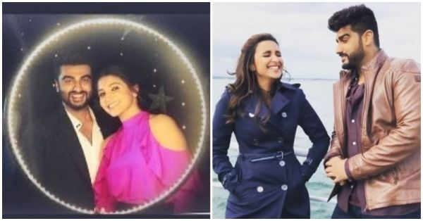 Anushka, Parineeti And Other B-Town Celebs Have The Sweetest Birthday Wishes For Arjun Kapoor