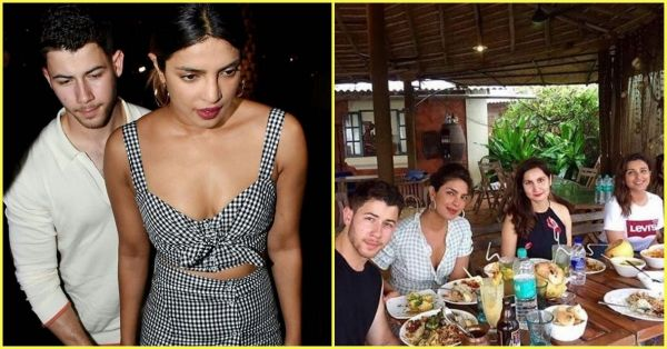 With An Adorable Post, Priyanka Chopra Just Confirmed Her New Relationship