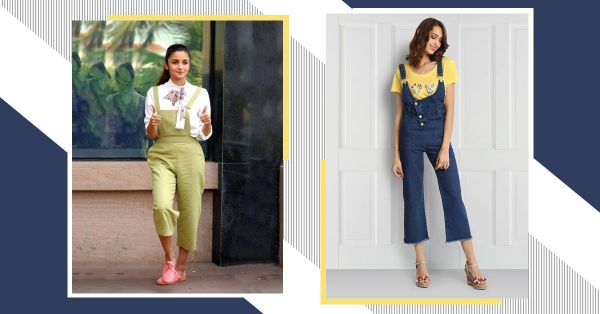 c8d96952b319 90s Style Dungarees For The Best Summer Makeover Ever!