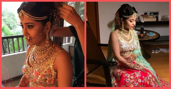The Short Hair Bride's Guide To Nailing Her Wedding Look Without Hair Extensions!
