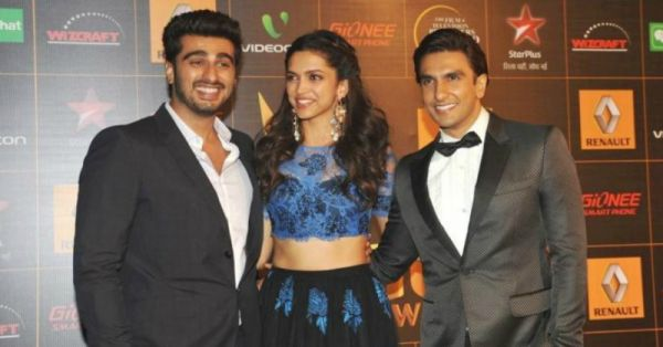 SRK And Arjun Kapoor To Attend Deepika And Ranveer's Private Wedding In Italy?