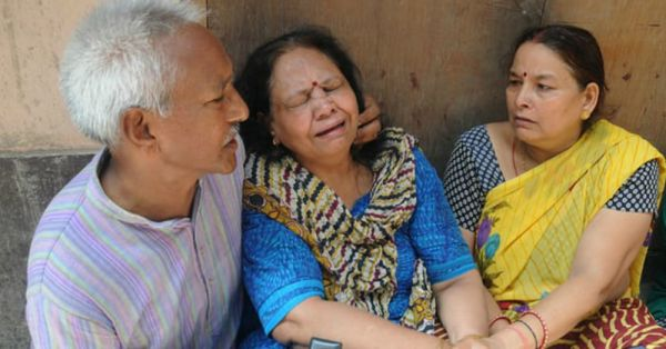 All The Spooky Theories Surrounding The Delhi Bhatia Family Deaths