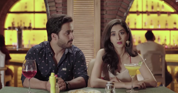 WATCH: Annoying Things People Say When You've Just Started Dating