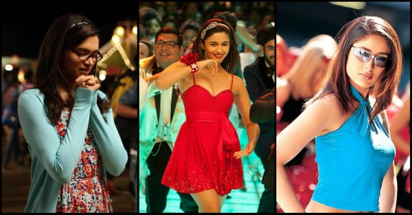 Dear Freshers, Here Are 12 Cool Outfit Ideas In #BollywoodStyle For The First Day Of College!