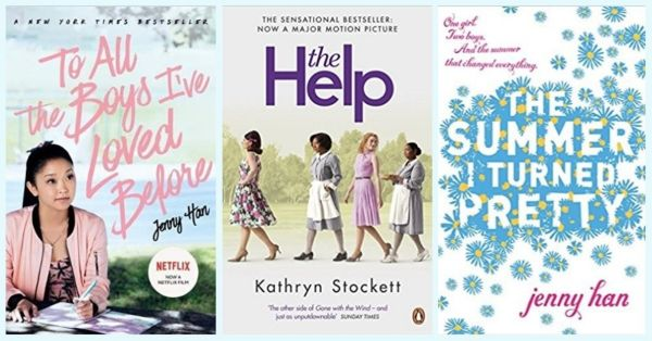 10 Young Adult Novels You Should Re-Read This Summer!