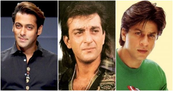 Why 'Sanju' Needed These Bollywood Friends Of Sanjay Dutt