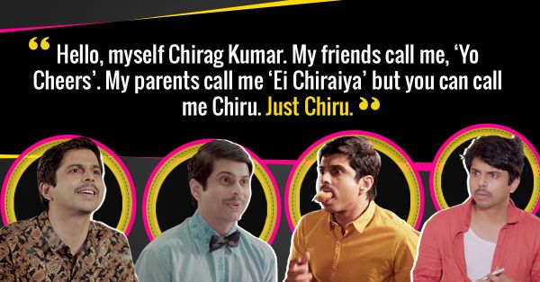 7 Hilarious Things Our Fave Character Chirag Said On 'Unmarried' That Made Us LOL!