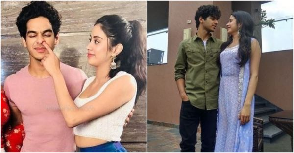 Are Janhvi Kapoor & Ishaan Khatter *Really* Dating? We Investigate!