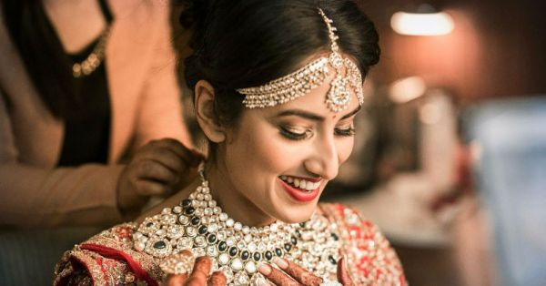 #BridalSkincare: An Aromatherapy Expert Reveals The Secret To Glowing Skin!