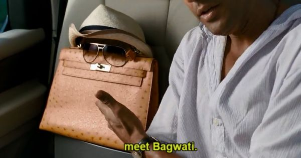 8 Luxurious Bagwatis To Buy On Sale 'Coz Zindagi Na Milegi Dobara!