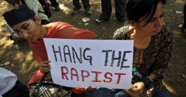 Justice Is Intact! Nirbhaya Rapists Will Hang! Supreme Court Upholds Death Sentence
