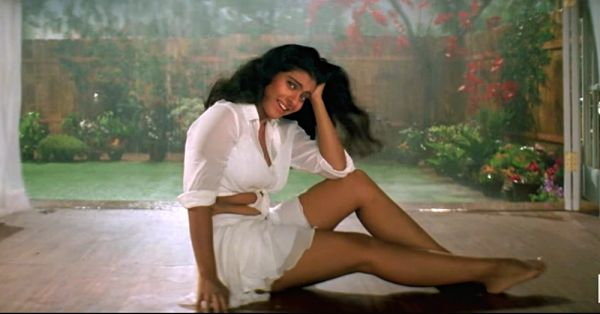 #JaaSimranJaa: Here's How To Wear White In Monsoon Like A Yash Raj Heroine!