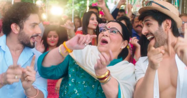 The A To Z Of Punjabi Weddings 'Coz Punjabiyaan Di Battery Charged Rehndi Hai!