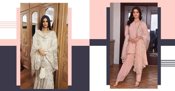 *Aaja Na Choole Meri Chunnari Sanam*:  8 Bollywood Dupattas To Change Your Indian Wear Game!