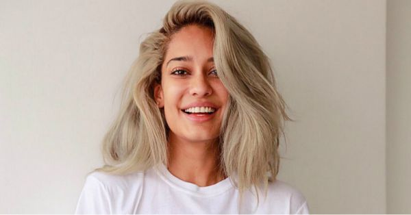 Dear Brunettes, Here's A Hair Care Routine  And Some Hacks If You're Planning To Go Blonde!