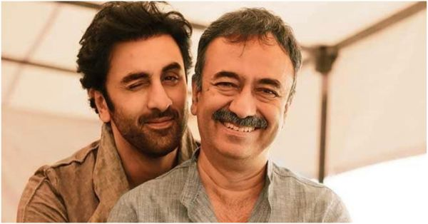 After 'Sanju,' Ranbir Kapoor To Do Five More Rajkumar Hirani Movies & We Are SO Excited!