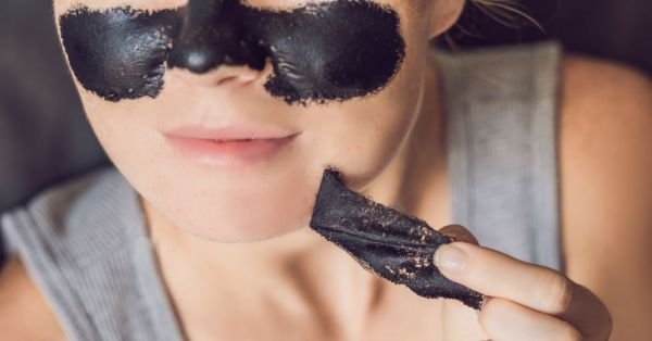 Bumps Be Gone! How To  Get Rid Of Pesky Blackheads On Your Chin