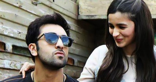 Alia Bhatt Is Singing A Ranbir Kapoor Song In This Video & Khuda Jaana Yeh Kya Hua Hai