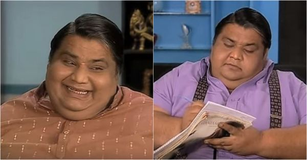 Taarak Mehta Ka Ooltah Chashmah Pays A Homage To Dr Haathi And We're So Touched