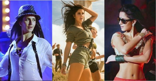 15 Katrina Kaif Song Outfits That Prove 'Ain't Nobody Got A Body (& Style) Like Sheila'!