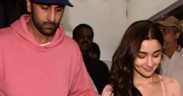 Ranbir Kapoor Is The Cutest Boyfriend Ever & This Video Is Proof!