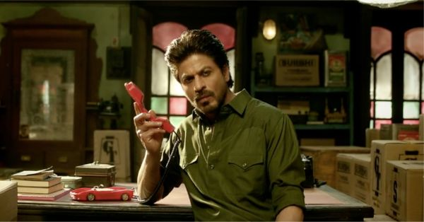 6 Times Shah Rukh Khan Proved That He Is The Ultimate King Of Controversies In Bollywood!