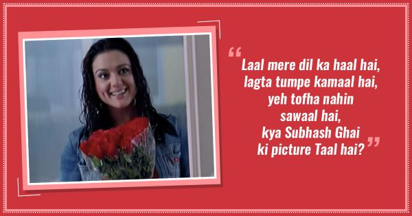 8 'Kal Ho Na Ho' Dialogues That You Can Totally Use In Real Life