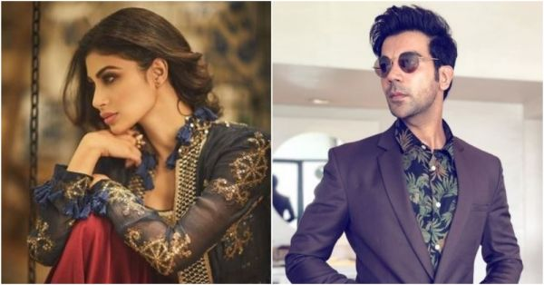 TV's Favourite 'Naagin' Mouni Roy Is All Set To Romance Rajkummar Rao In A New Movie