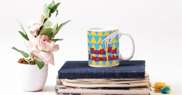 #HugInAMug: Quirky Coffee Mugs That You Need To Add To Your Desk STAT