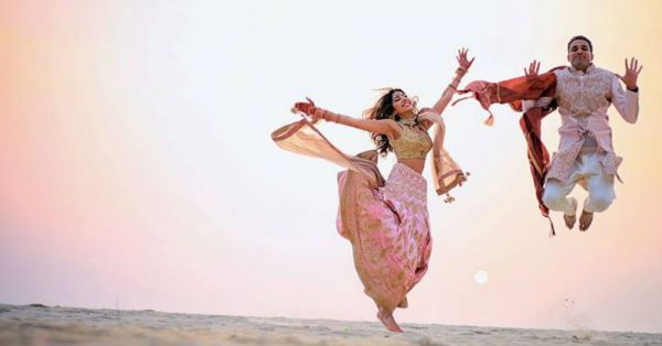 The Best Wedding Photographers In Goa For Your Beach Wedding!