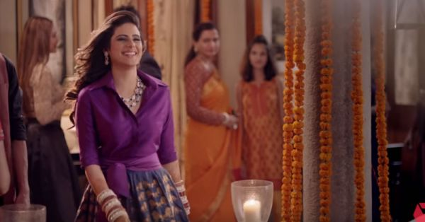 This Mother-In-Law's Gesture For Her Nayi Bahu Proves That Rishtey Toh Dil Se Bante Hai!