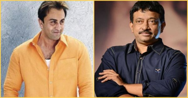 Ram Gopal Varma To Make A 'Real' Film On Sanjay Dutt & We're Wondering, WHY?