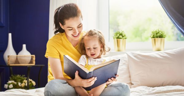 8 Helpful Ways To Encourage Your Kids To Read More Books